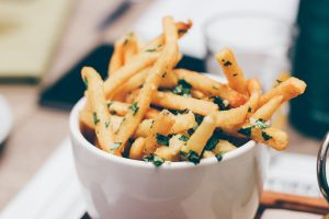 Why Vegetable Oil Is More Harmful Than Cigarettes
